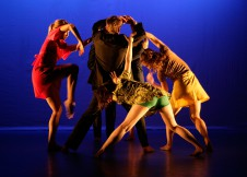 Still from Maiden Voyage Dance production of Best