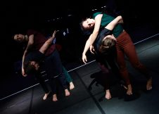 Maiden Voyage Dance Exposed at Queens SARC - 30th November 2019